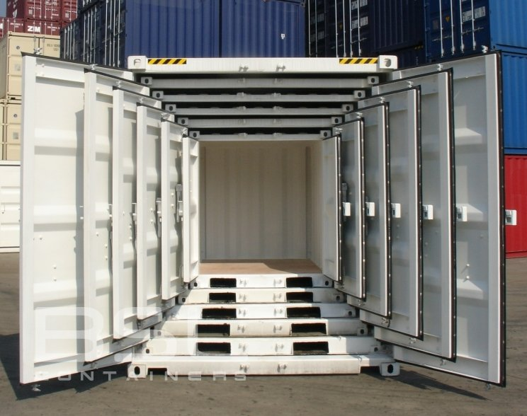10 9 8 7 6 5 Storage Container Sets For Sale