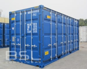 20ft-high-cube-open-side-shipping-container-RAL-5010-07