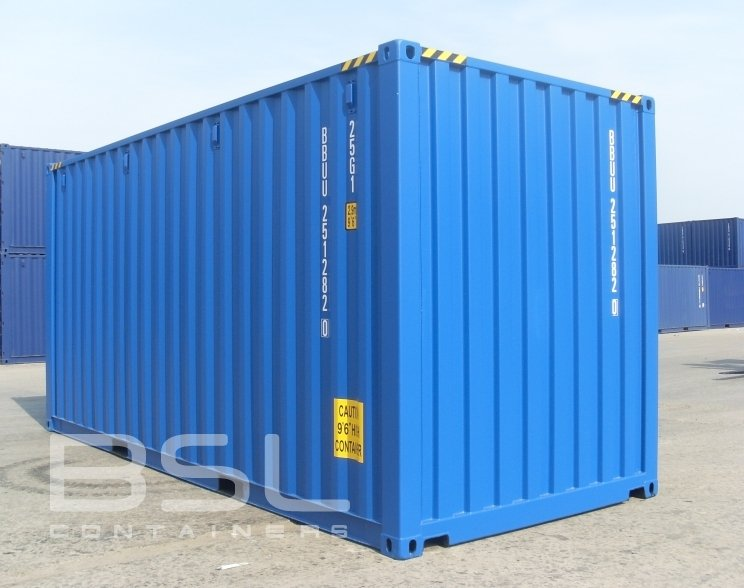 20 39 High Cube Shipping Containers For Sale Quality