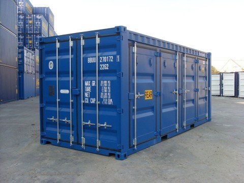 Shipping Container Manufacturers Storage Cargo Freight