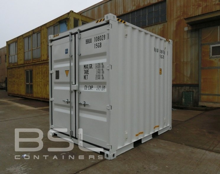 10 High Cube 9 8 7 6 5 Container Sets For Sale BSL