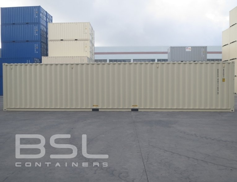 40 Foot Shipping Containers For Sale General Purpose