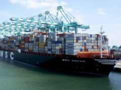 Stackable Cargo Containers: Cost-effective Transport