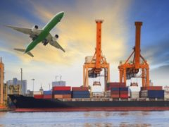 Cargo Containers – Making The World Go Around