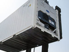 How to Load Cargo Containers for Shipping Overseas