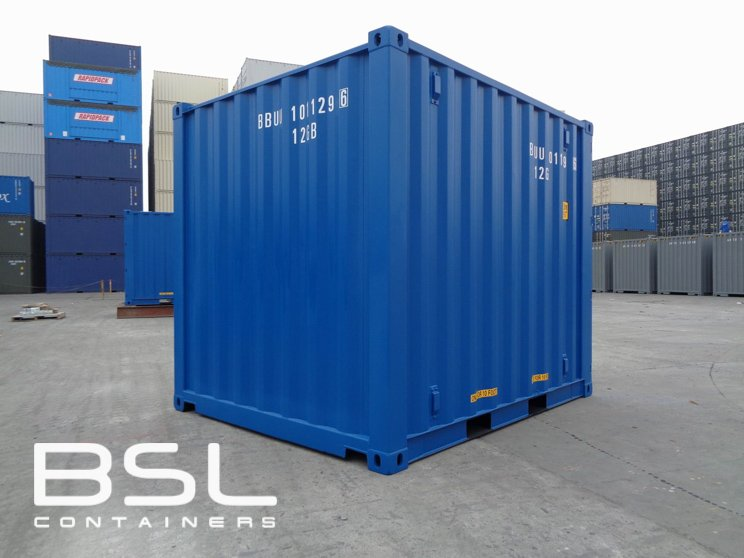 10 8 Storage Container Set For Sale Custom Options