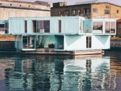 8 Advantages of Building Structures Using Shipping Containers