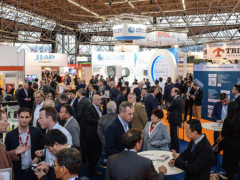 Get Ready for Intermodal Europe
