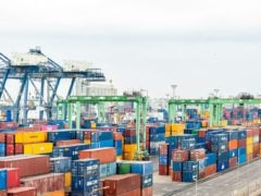 Renting vs Buying Shipping Containers: Which Is the Better Option for Your Business?